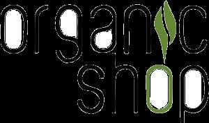 Organic Shop logo 2