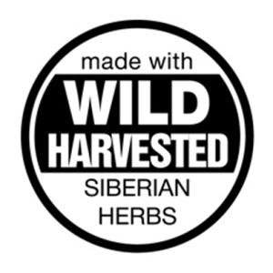 wild harvested logo