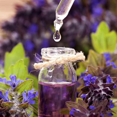 olejek lavendowy