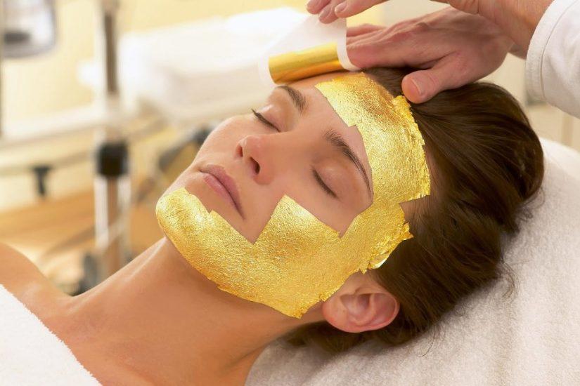 pielęgnacji skóry