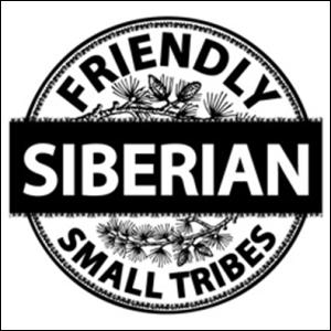 siberian tribes logo