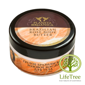 masło brazylijskie