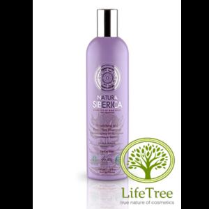 naturalny szampon do suchych włosów