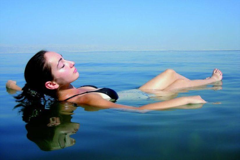 morza martwego