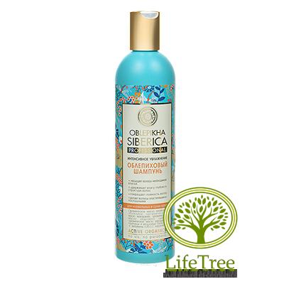 rokitnikowy szampon do włosów suchych