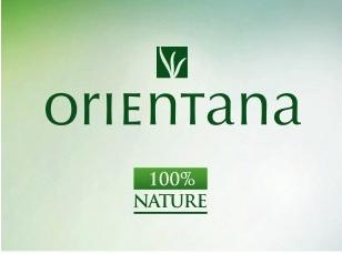 logo firmy orientana