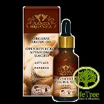 olejek arganowy - kosmetyk naturalny