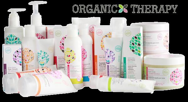 organic therapy kosmetyki naturalne