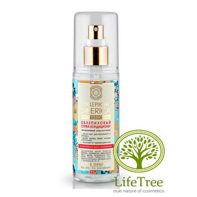 Rokitnikowy spray do intensywnej regeneracji włosów