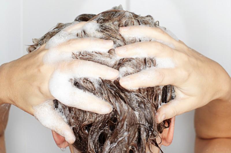 szampony bez sls