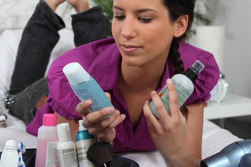 szkodliwe składniki kosmetyczne