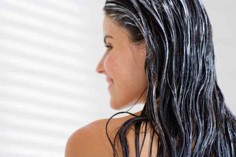olej kokosowy do włosów
