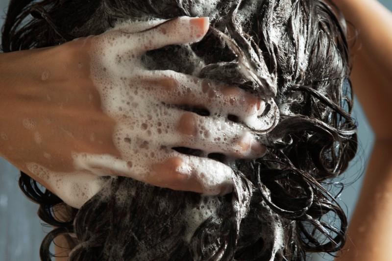 szampony bez silikonów
