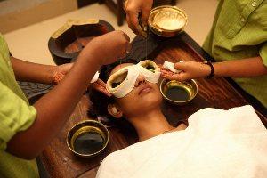 ajurwedyjska pielęgnacja twarzy