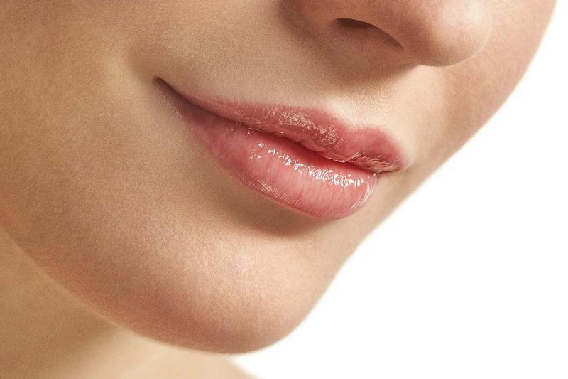 zdrowe usta
